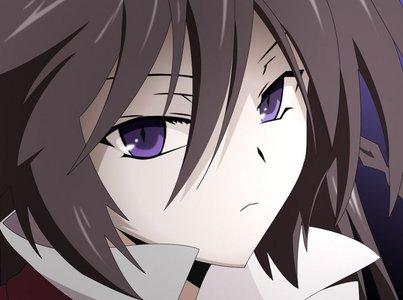 Alice from Pandora hearts!!