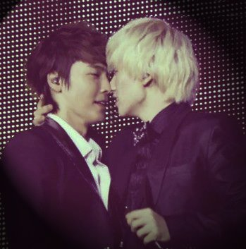 its so real ! Eunhae forever ♥