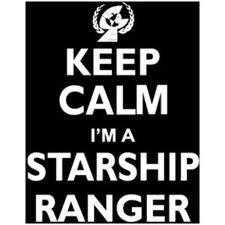 A Starship Ranger. Just kidding. But seriously, I want to be a horse trainer, an actress like Jennifer Lawrence, atau an author.