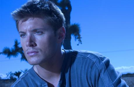 This is a hard question...I'd like to post all! Well, that's one of my favoritos of Jensen...and also is my new icono :D <3