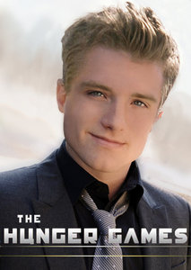 Peeta :D