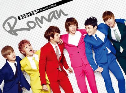 Teen top, boven & SHINee! http://media.tumblr.com/tumblr_lecl6qmyu41qcl8qx.jpg