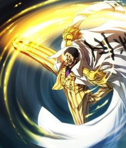 Kizaru (One Piece)