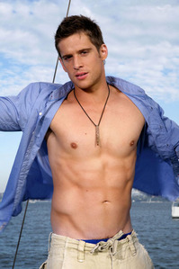 Don't really know the guy, but I looked him up and I think this is hot :)