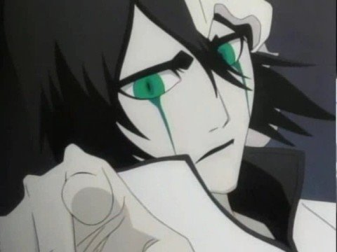 Everytime I think about the word 'badass'... he always comes to my mind: Ulquiorra! Absolutely Epic!!!!