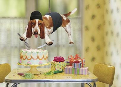 yeah, I like birthdays! They're fun! ^^