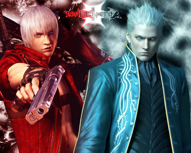Devil May Cry 3: Dante's Awakening....special edition. >w<