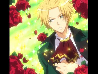 handsome+sexy+hot= Takumi usui !