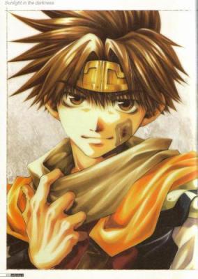 Songoku (Dragon Ball Z) Sangoku (Saiyuki) Sengoku (One Piece) Sangoku (Naruto Shippuden)