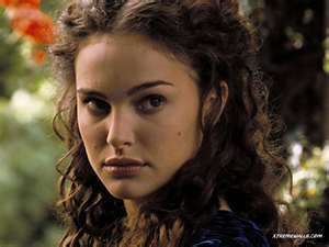 I would pick Padme. Shes amazing, sweet, funny, kind, loving, and GORGEOUS!!!!!