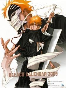 Bleach forever <3