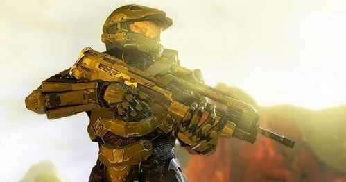 I amor halo. I also play deadspace 2 Cod mw Deus ex human revolution vanquish Kirby Front line evolution Battlefield 3 And a bunch of other shooter games Used to anyway. Don't game much since I lost xbox live