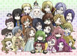 Well, other than Fulllmetal Alchemist, I highly recommend Code Geass. It's really awesome :)