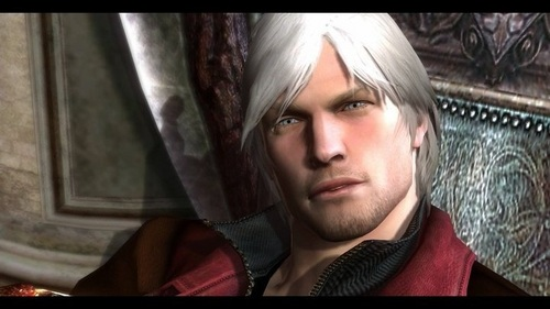 hell no it needs a lot of dante sperda from devil may cry