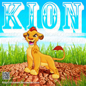 """In fact there is gonna be a forth one called """"The Lion Guard"""" which has Simba and Nala's một giây born cub called Kion which is coming out in 2015."""