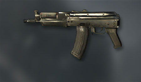 I would get the Ak47u from Black Ops and shoot them... After I scream! xD