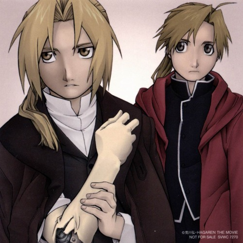 Fullmetal Alchemist Intro Lyrics: Post The Opening To The Last Anime You Watched