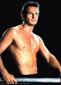 Liam Neeson <3