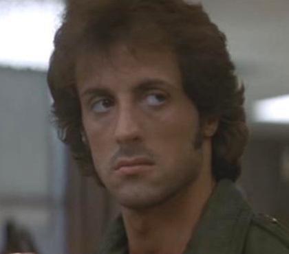 Sylvester Stallone <3