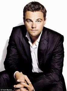 Leonardo DiCaprio!! <33