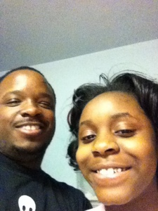 thats me and ma dad........im not realy pretty