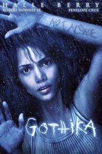 uhhh that movie 0_= Gothika!!!