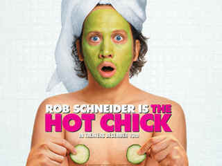 Matthew plays as Billy in The Hot Chick. <33