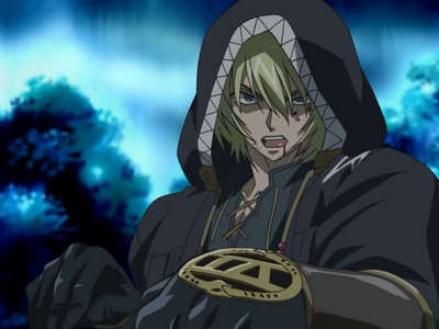 Hermit from Historys Strongest Disciple Kenichi