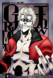 Grimmjow but that's what makes him so awesome.