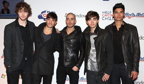 Do bạn like One Direction hoặc The Wanted?