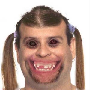 I'm gorgeous.