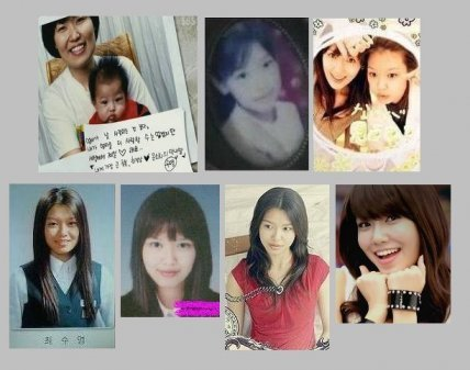 Choi Sooyoung SNSD&#39;S SOOYOUNG <3