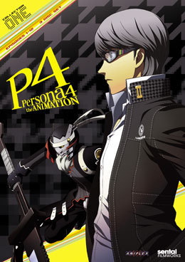 REALLY tough question. . . But I'll put my current fav PERSONA 4 THE اندازی حرکت It's a really one of the best video game adaptations ever, the story is really strong and rather deep too. But it has some awesomely funny parts in it. They did such a great job of taking a silent protagonist, and making him into a character that still felt like the protagonist but he had his own personality. MAN I LOVE NARUKAMI YU!