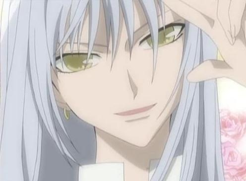 Ayame Sohma from Fruits Basket