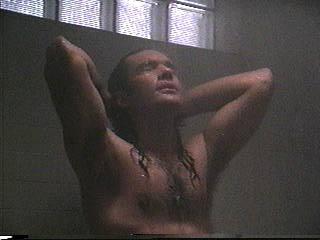 """Antonio Banderas in """"Never talk to strangers"""""""