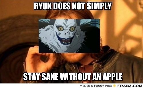 Ryuk ._.