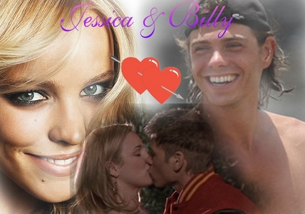 I created this of Matthew ciuman Rachel in The Hot Chick. <33