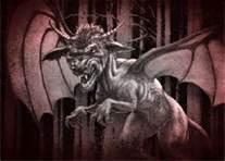 All of them! One of my many 收藏夹 is the Jersey Devil. I even have this big book on cryptids too!