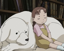 Hmm...Well There's Nina and Alexander from FMA/FMA Brotherhood..they were so young..and it ending as a Chimera on سب, سب سے اوپر of it all.