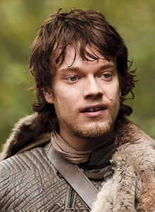 Theon Graufreud Kastration
