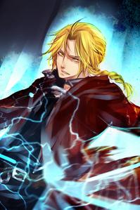 Edward Elric~