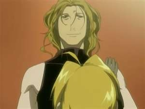 Envy's true form (human form from original series)