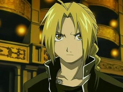 I'm gonna go with Edward Elric but i have so many