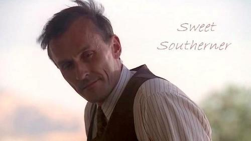 Sweet Southerner