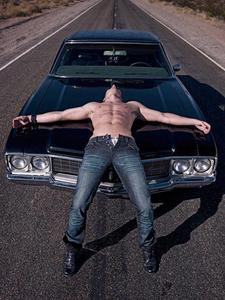 Jensen! Jensen! Jensen! No और words!