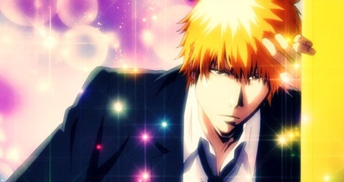 Ichigo Kurosaki from Bleach...sorry I meant: [b][u][i]ICHIGOOOOO!!!![/i][/u][/b] This guy is so freaking hot!!!!!!!
