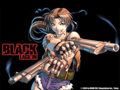 I think the overall best dub I have ever seen is Black Lagoon, which also just so happens to be in my top 10 list of overall anime. Really worth checking out :)