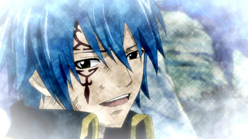 Jellal Fernandes from Fairy Tail