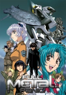 i luv black butler its amazing but my 最喜爱的 would have to be full metal panic!