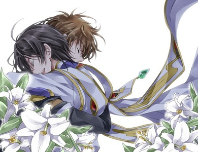 """""""The only ones that should kill are those prepared to be killed"""" - Lelouch Lamperouge"""